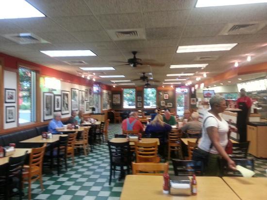 Bbq Restaurants Siler City Nc