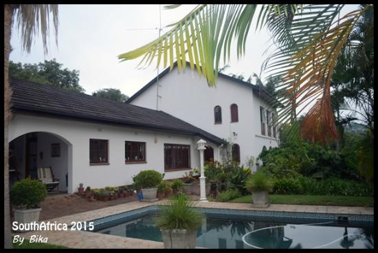 Dome Home Self-Catering