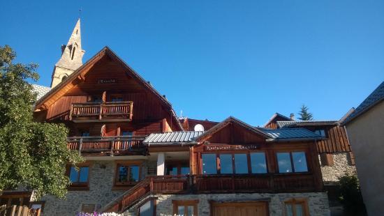 Hotel L'Ancolie