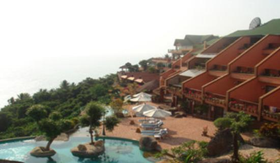 Samui Bayview Resort & Spa: Exterior