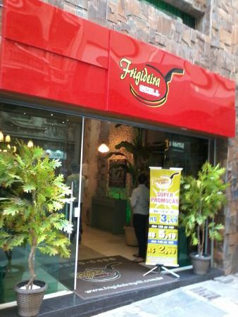 Restaurante Frigideira Grill