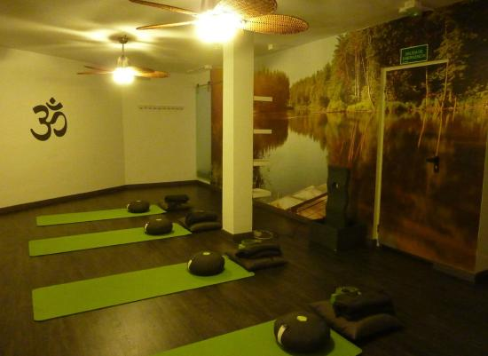 写真Vitality Pilates & Yoga- Day Class枚