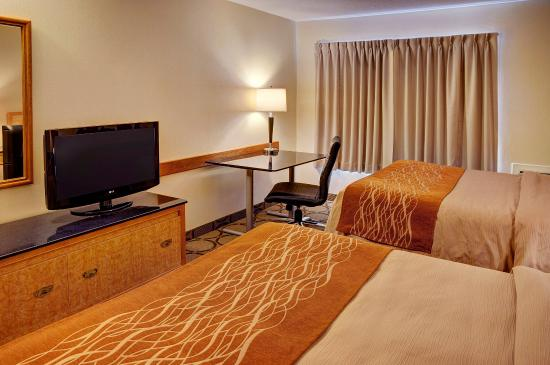 Comfort Inn Baie-Comeau: We Welcome Groups