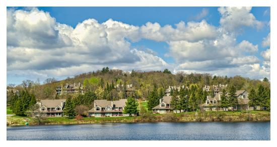 Muskoka Grandview Resort