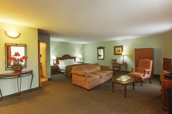 لا كوينتا إن رادفورد: Guest room