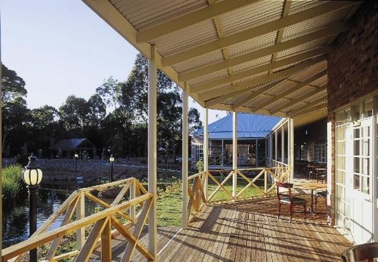 Ballarat Lodge and Convention Centre