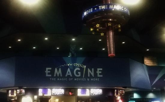 Emagine Theater: Emagine Canton
