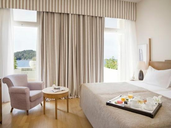 Hotel Excelsior Dubrovnik: Deluxe_room