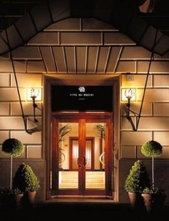 Photo of Hotel Dei Mellini Rome