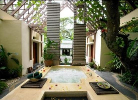 Tanjung Rhu Resort: Spa