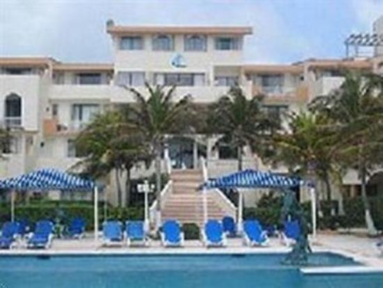 Hotel Casa Turquesa 105 3 9 Updated 2018 Prices Reviews Cancun Mexico Tripadvisor