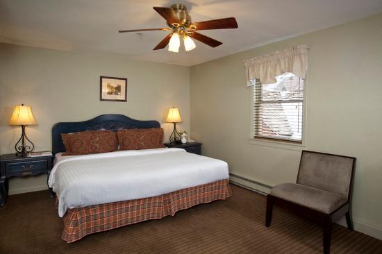 Hotel Durant: Lodge King