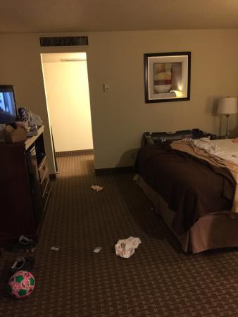 Magnuson Hotel Adobe Holbrook: photo2.jpg