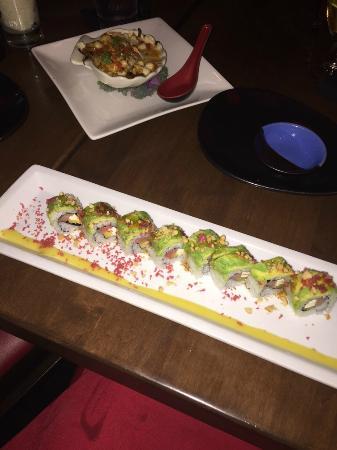 RA Sushi Bar Restaurant, Chicago - Gold Coast - Menu ...