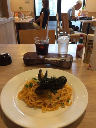 Denny's Kichijoji Kitamachi