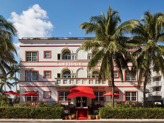 Casa Claridge's