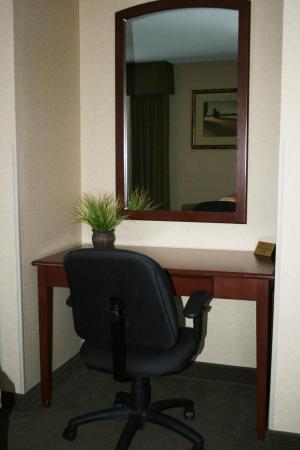 C'mon Inn Park Rapids : Guest room