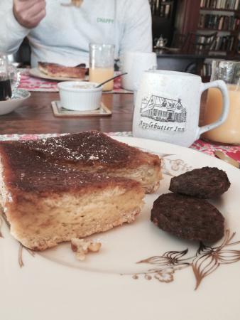 Applebutter Inn Bed and Breakfast Photo