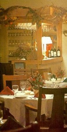 Murray Hotel: Restaurant