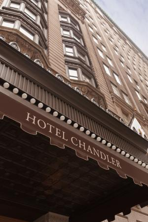 Photo of Hotel Chandler New York City