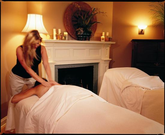 The Willcox: The Spa