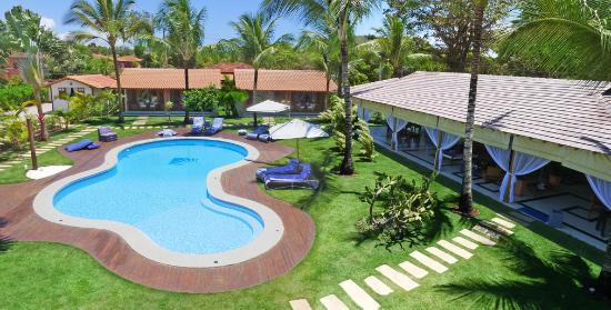 Pousada Villa Palmeira Azul
