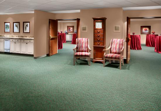 Four Points by Sheraton Memphis East: Memphis Meeting Room