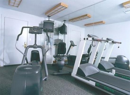 Poulsbo Inn: Recreation & Sport