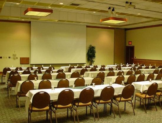 Mishicot, WI: Meeting Room