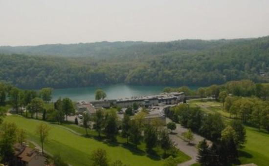 Lakeview Golf Resort and Spa: Exterior