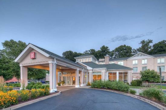 Photo of Hilton Garden Inn Norwalk