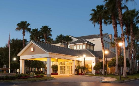 Photo of Hilton Garden Inn Orlando Airport