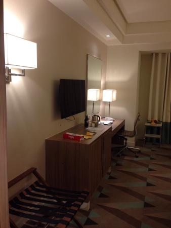 Hotel Benilde Maison De La Salle: It's a very nice, clean n tidy hotel, perfect n friendly service n its newly renovated. I advice
