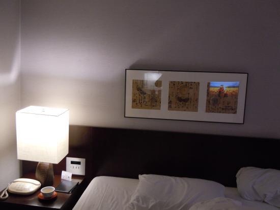 Victoria Inn Nagasaki: 洒落たインテリア