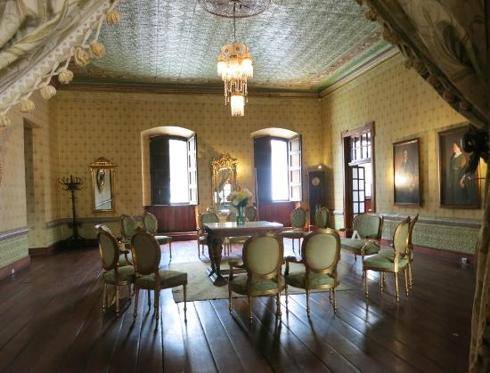 Museo Remigio Crespo Toral