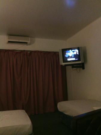 Hotel Goodwood Plaza: room view