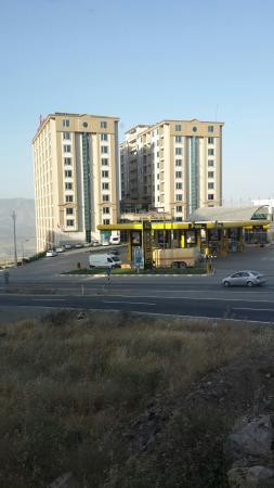 Sirnak, Turcja: Sehr-i Nuh Otel