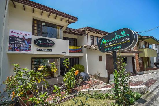 Mountain Hostels Manizales