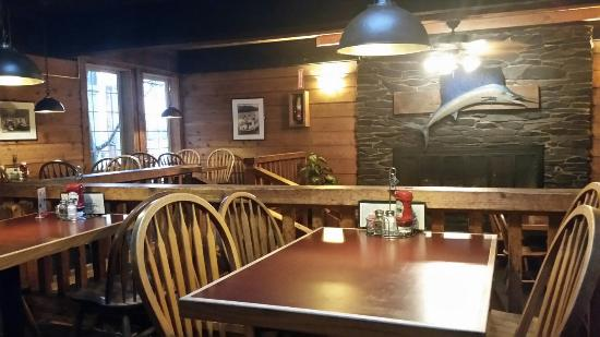 Masthead Restaurant Picture Of Longview
