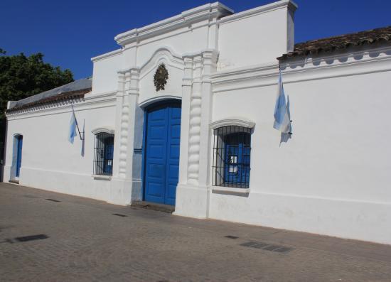 Casa Historica de Tucuman: Casa Histórica - Bellísima