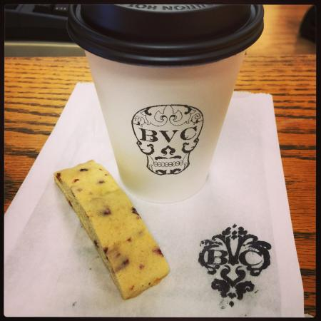 Black Velvet Coffee | Espresso Bar : photo0.jpg