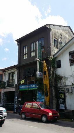 the radioman heritage hostel updated 2018 inn reviews price rh tripadvisor com my