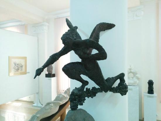 Khoren Ter-Harutyunyan Museum