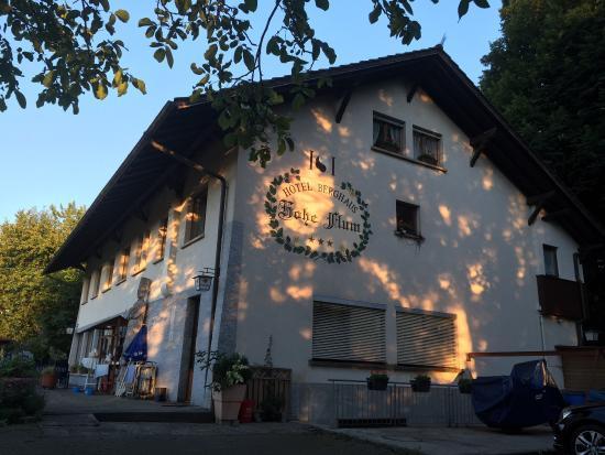 Hotels Pensionen Schopfheim