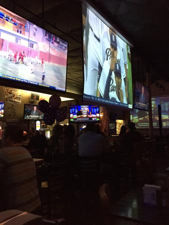 Leatherheads Sports Bar and Grill