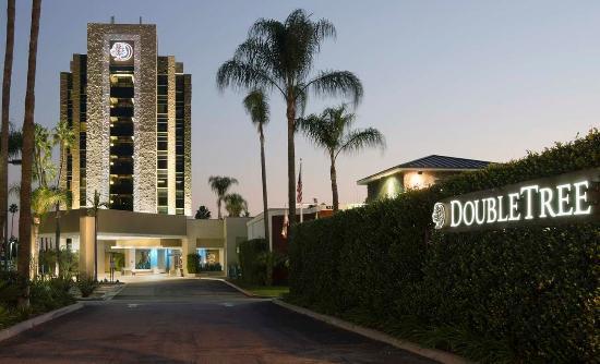 DoubleTree by Hilton Hotel Monrovia - Pasadena Area