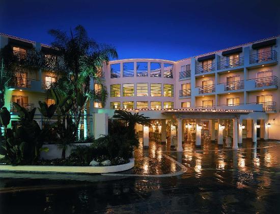 Hotel deals in dana point california
