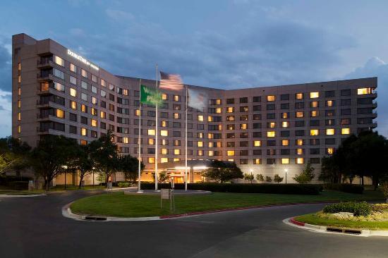 Photo of Doubletree Hotel Tulsa - Warren Place