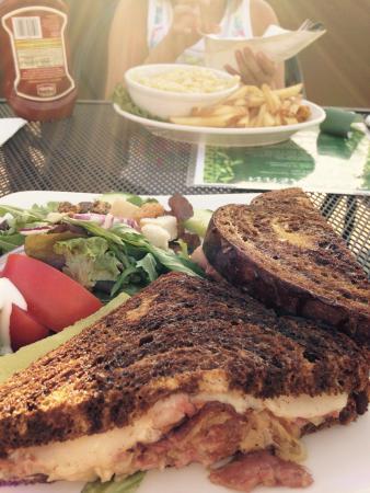 Mcdougall Bay Steakhouse