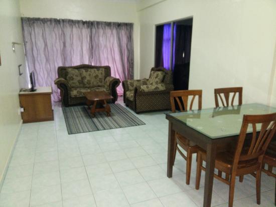 Teluk Batik Resort Room Rate